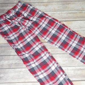 Aeropostale | Men's Flannel Plaid Lounge Pants